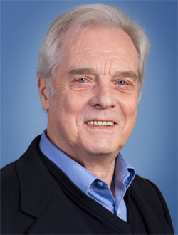 Karl-Heinz Kater