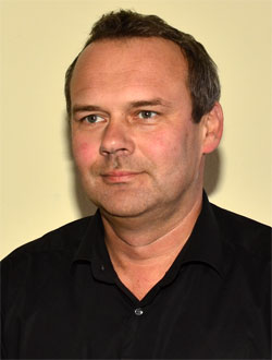 Michael Wiesemes