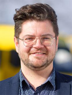 Martin Dlugajczyk